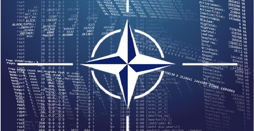 Программы НАТО по информационной и кибербезопасности